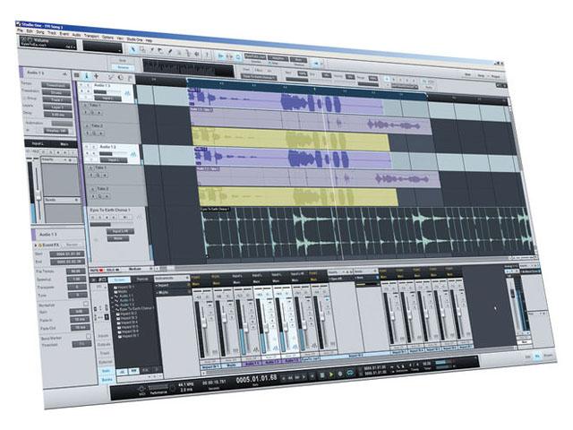 PreSonus Studio One 2