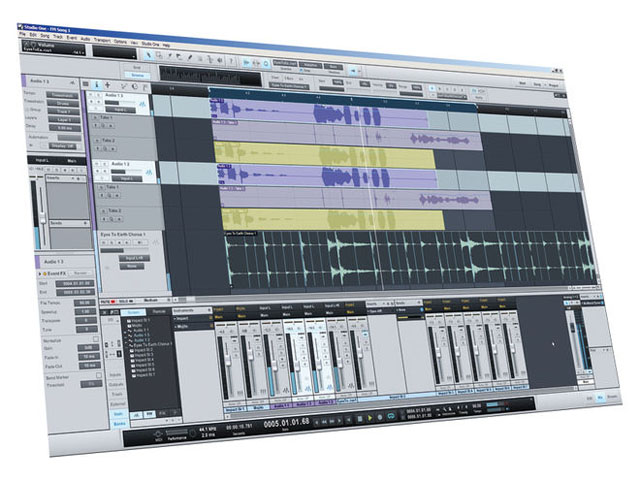 PreSonus Studio One 2