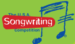 Enter Here - USA Songwriting Competition