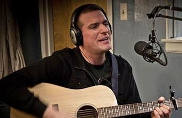 Anthony Ceseri, songwriter
