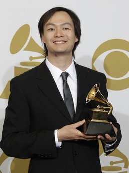 USA Songwriting Competition Winner Christopher Tin Wins 2 Grammys