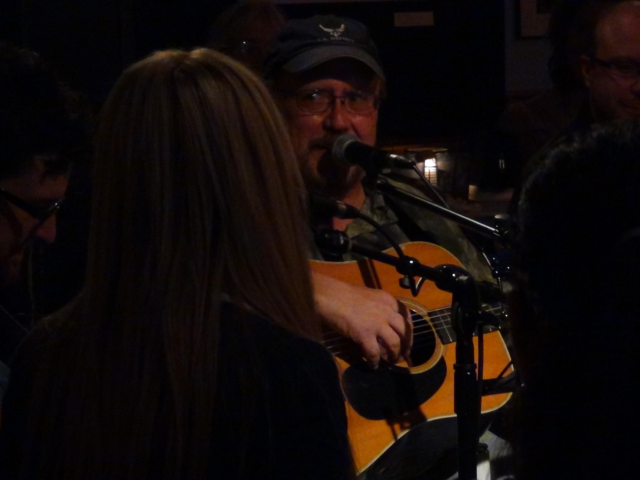 Dale Allen, songwriter