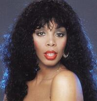 Donna Summer, singer-songwriter