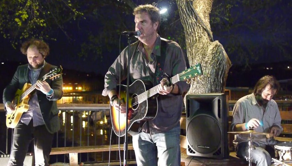 Ed Romanoff, First Prize (Lyrics), 2011 Winner, Singer-Songwriter