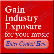Enter Songwriting Competition Now