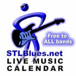 songwriting competition marketing partner STLBlues.net - House Party of the Blues