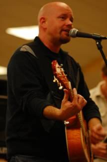 Jordan Zevon at SXSW 2009