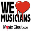 Music Clout Logo