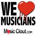 Music Clout Logo
