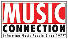Music Connection logo 72