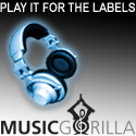 songwriting competition marketing partner Music Gorilla
