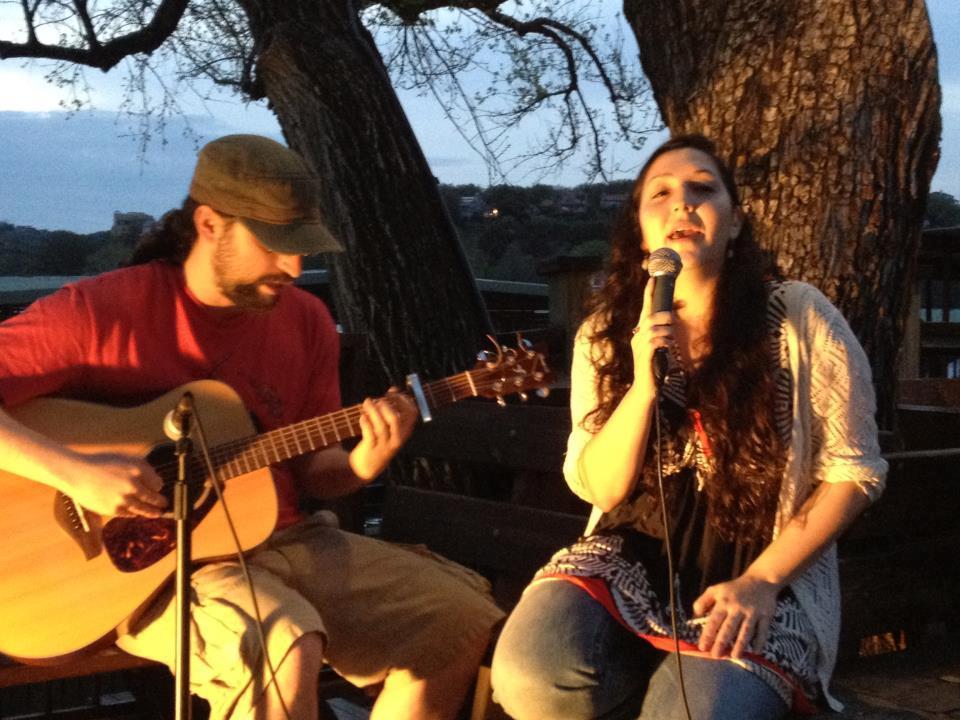 Orly, Folk singer-songwriter