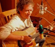 Pat Pattison, songwriting professor