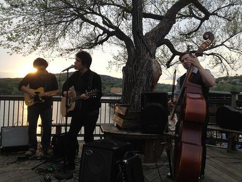 Patrick Joseph Trio, songwriters