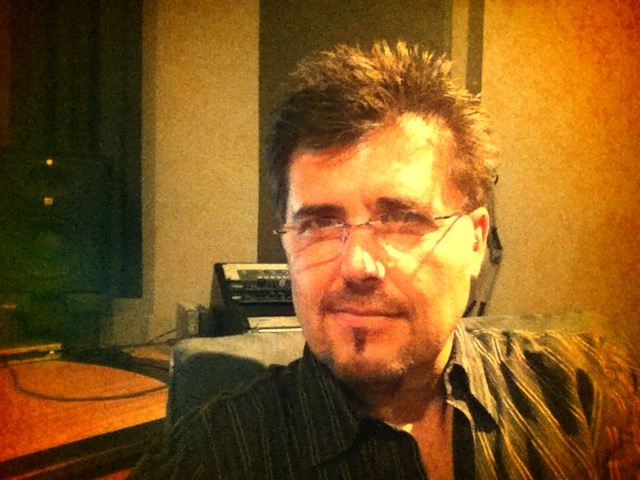 Cris Zalles, songwriter & producer