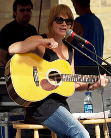 Shawn Colvin, songwriter