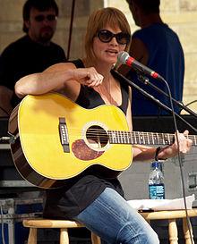 Shawn Colvin, songwriter
