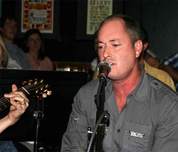 Will Hopkins (Finalist)