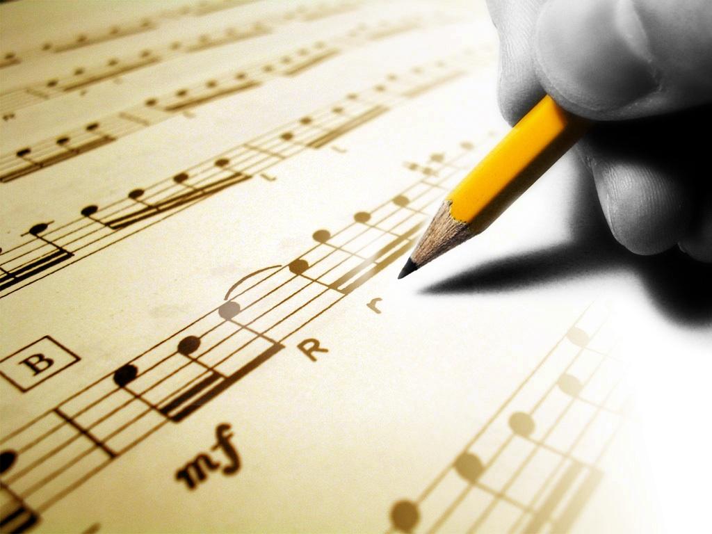 write songs