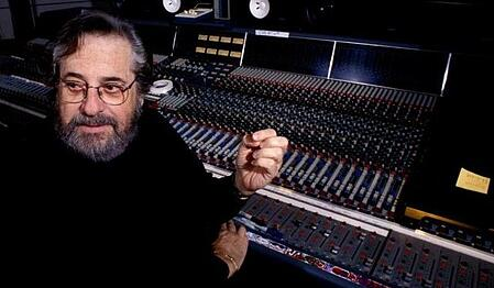 Phil Ramone, legendary producer
