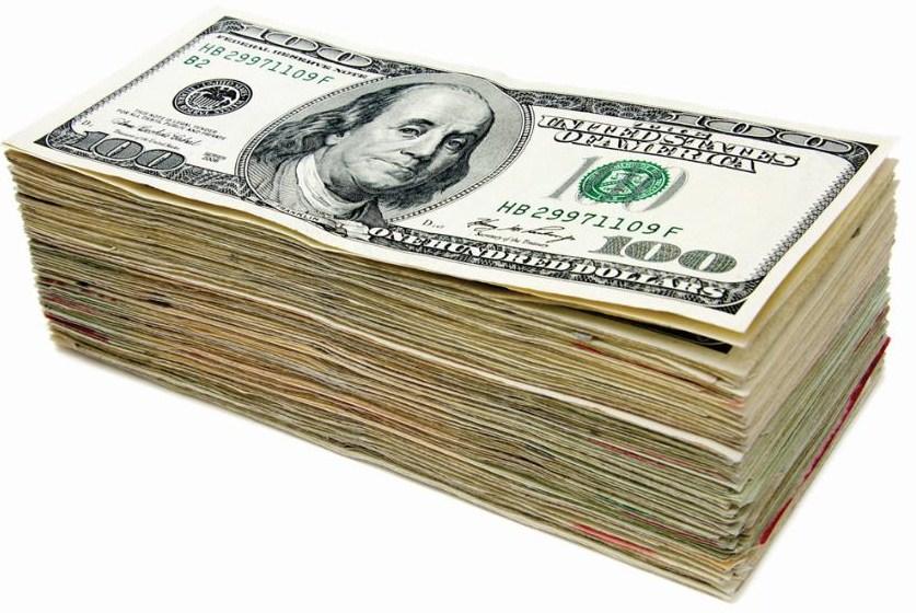 MoneyStack