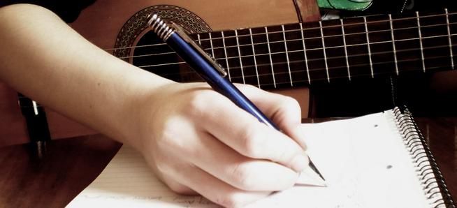 Help with dissertation writing songwriting