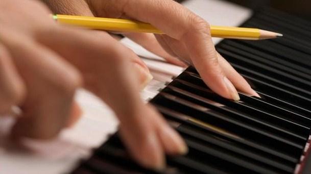 Songwriting, writing songs