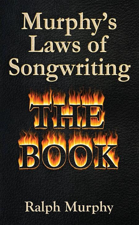 Ralph Murphy's Book for Hit Songwriters