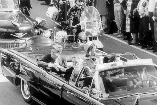 Top 10 Songs Remembering John F Kennedy