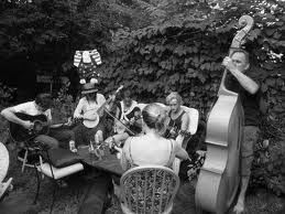 Back Yard Musicians Songwriters