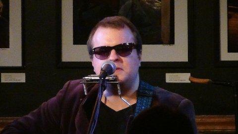 Tom Schreck (Honorable Mention Winner)