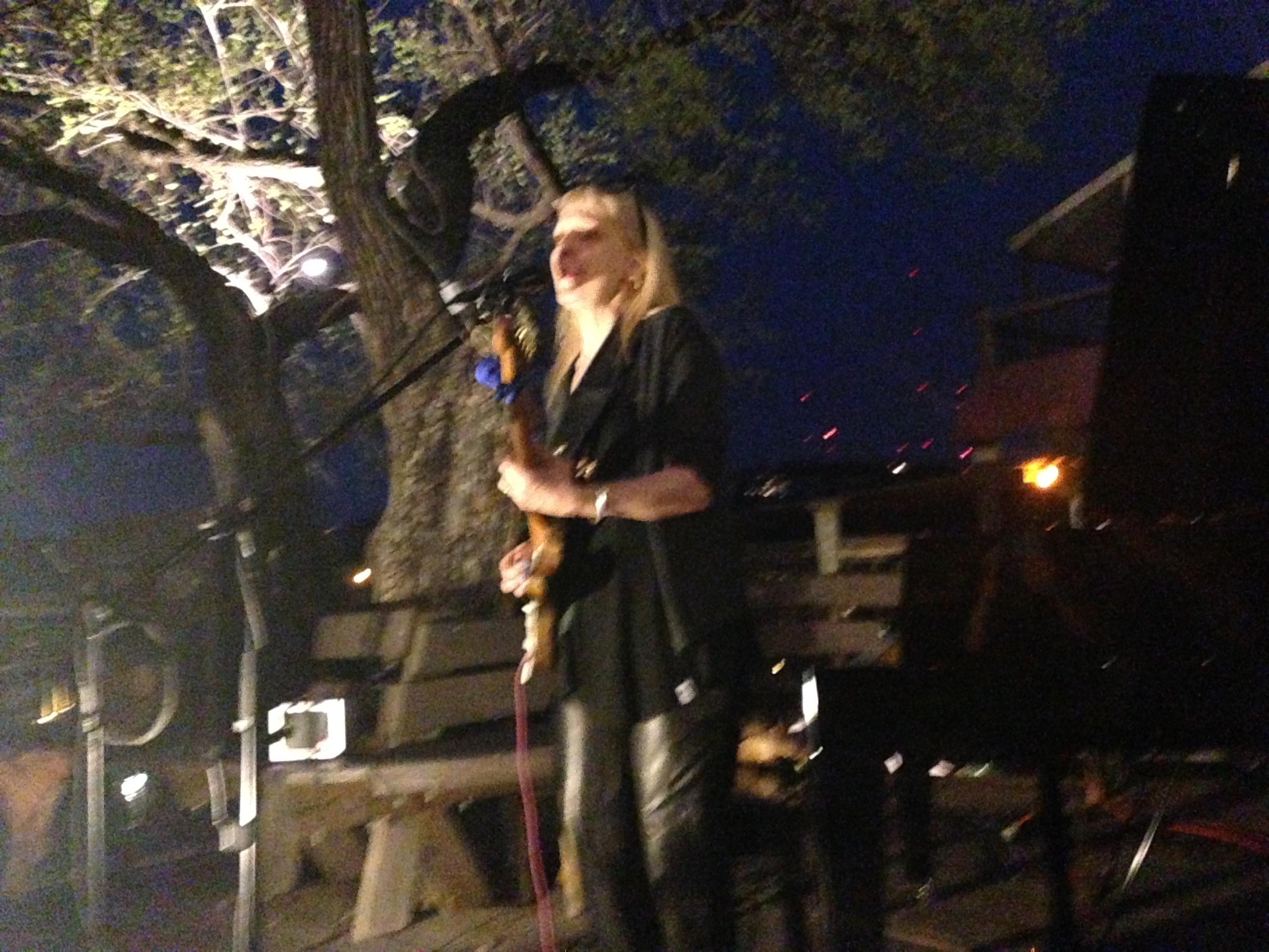 Leni Stern, songwriter