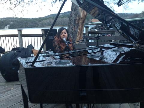 SXSW Songwriters Showcase