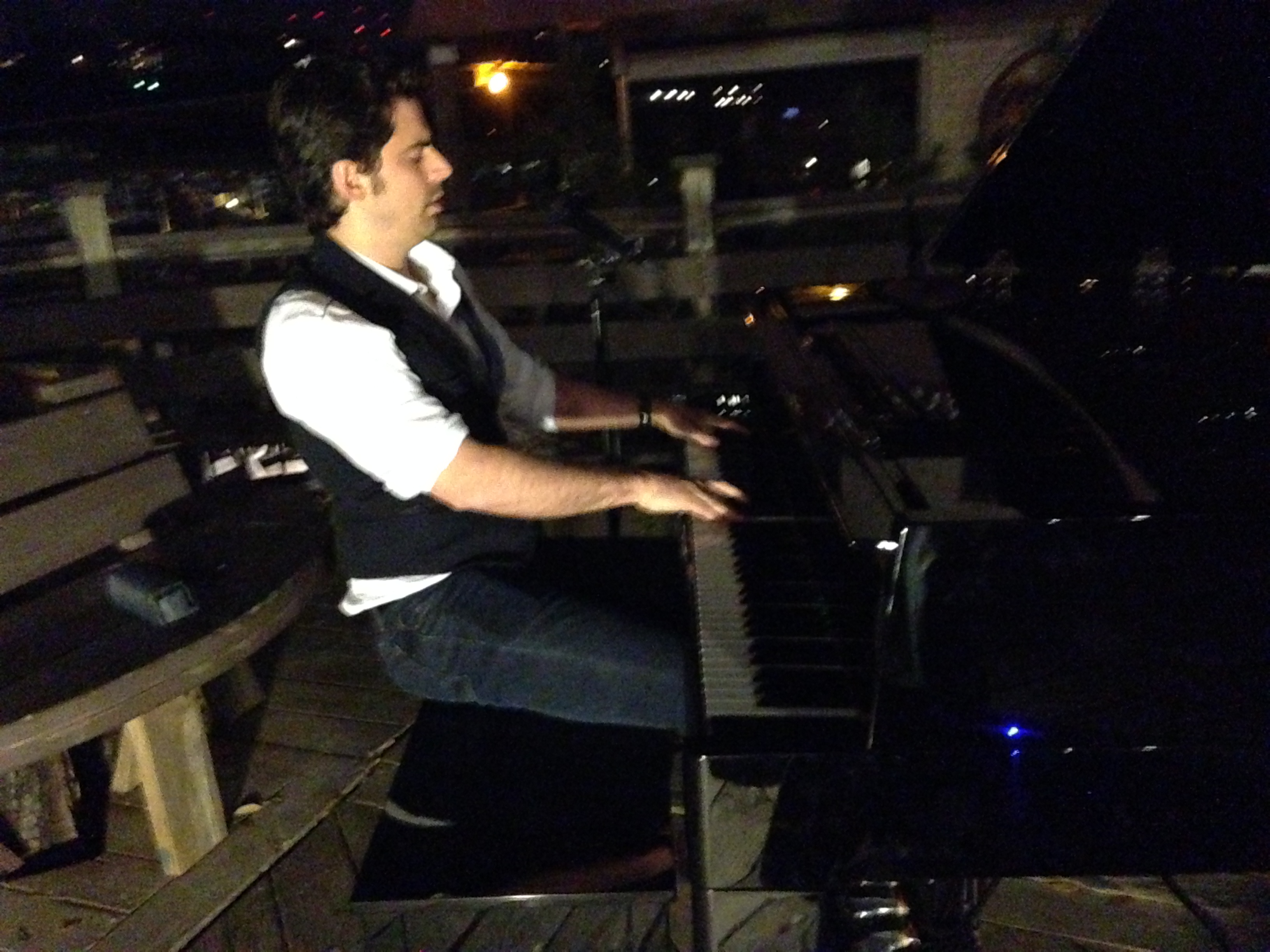 Tony DeSare, songwriter