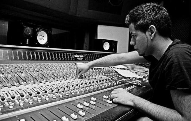 Recording Songwriter