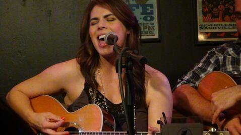 Lauren Lucas, songwriter