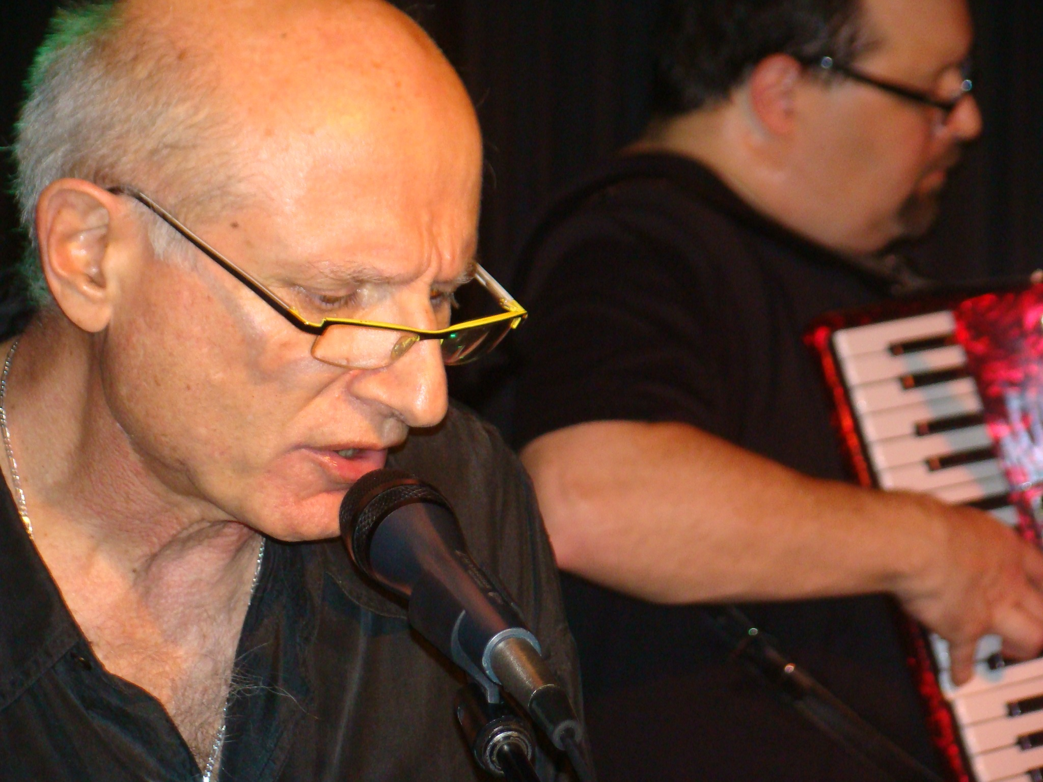 John Capek, songwriter