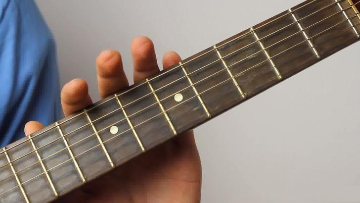 GuitarFret