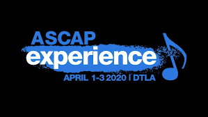 ASCAPExperience2020