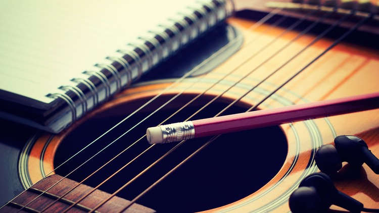 Songwriting - cover